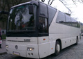 Rent bus Mercedes Benz O 350