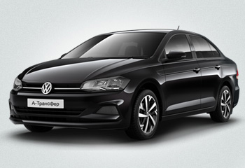Volkswagen VW Polo